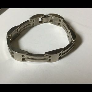 Jewelry - Vintage Sterling Silver 925 Mexico Bracelet